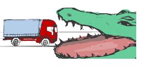 Zamówienie Transport przeładunkowy