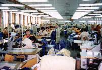 Zamówienie Produkcja odzieży