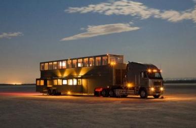 Zamówienie Transport ładunków na trasach międzynarodowych