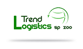 Zamówienie Eksport, magazynowanie, TIR, CMR