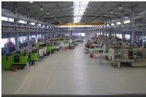 Zamówienie Wyroby z tworzyw sztucznych