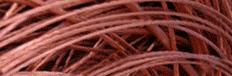 Zamówienie Hurtowy skup i sprzedaż złomu metali kolorowych: złom brązu