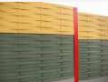 Zamówienie Panele akustyczne aluminiowe.