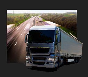 Zamówienie Przewozy ciężarowe