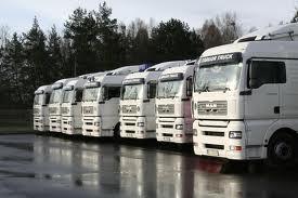 Zamówienie Transport żywności
