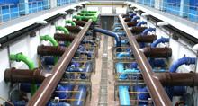 Zamówienie Konsulting i projektowanie w zakresie obiektów ochrony środowiska