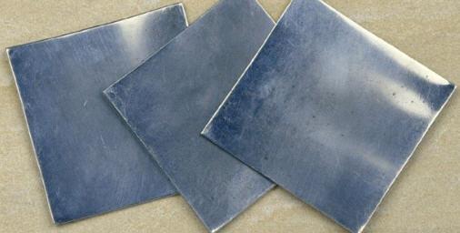 Zamówienie Hurtowy skup i sprzedaż złomu metali kolorowych: złom ołowiu