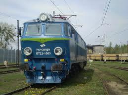 Zamówienie Przewozy kolejowe