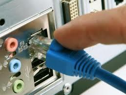 Zamówienie Usługi internetowe