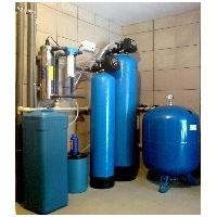 Zamówienie Dobór i instalacja stacji uzdatnianai wody