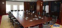 Zamówienie HO-RE-DI, centra i sale konferencyjne