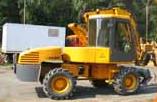 Zamówienie Sprzęt do prac transportowo-budowlanych