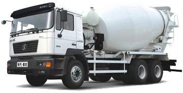 Zamówienie Transport i pompowanie betonu