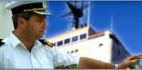 Zamówienie Rekrutacja marynarzy.
