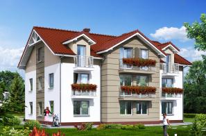 Zamówienie Nowe mieszkania