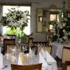 Zamówienie Dekoracje stołów i sal weselnych