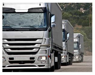Zamówienie Usługi transportowo spedycyjne