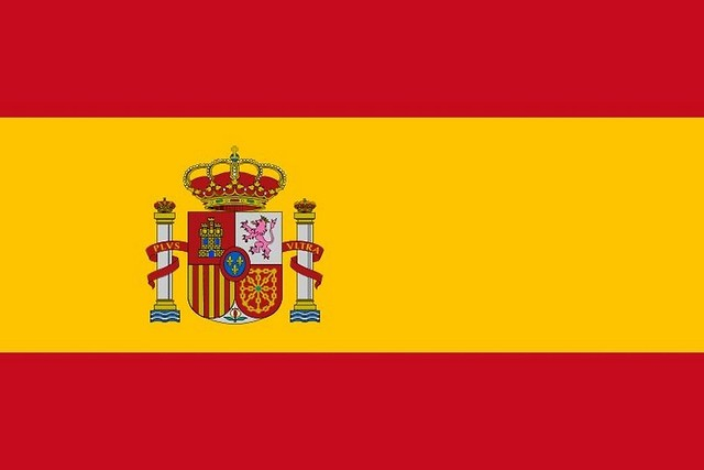 Zamówienie Zagraniczne kursy językowe. Język hiszpański