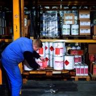 Zamówienie Logistyka
