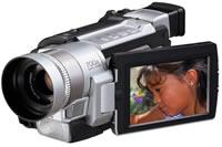 Zamówienie Kamery cyfrowe - wypożyczenia