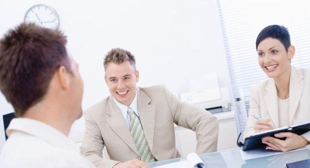 Zamówienie Rekrutacja pracowników
