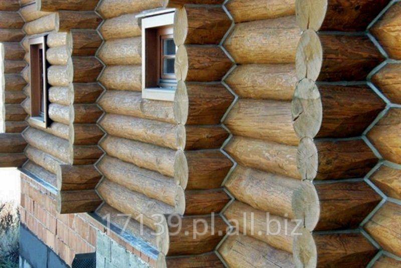 Renowacja, konserwacja i odnawianie domów z bali