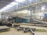 Zamówienie Konstrukcje metalowe