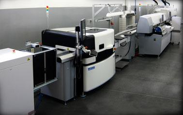 Zamówienie Usługi montażu SMT, THT