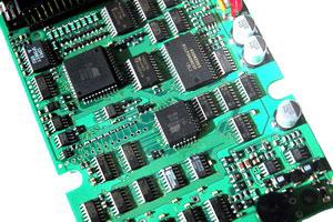 Zamówienie Projektowanie, produkcja i dostawa płyt PCB