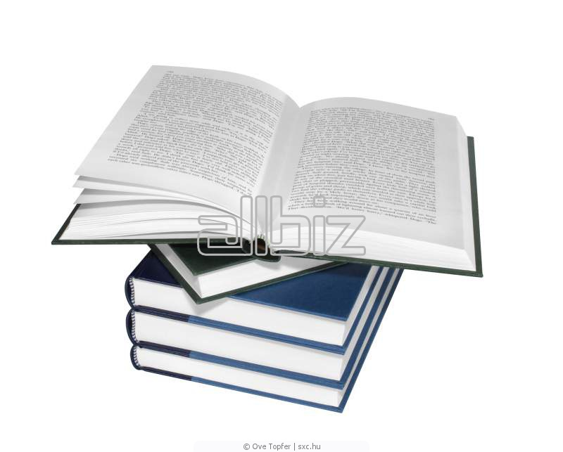 Zamówienie Druk książek