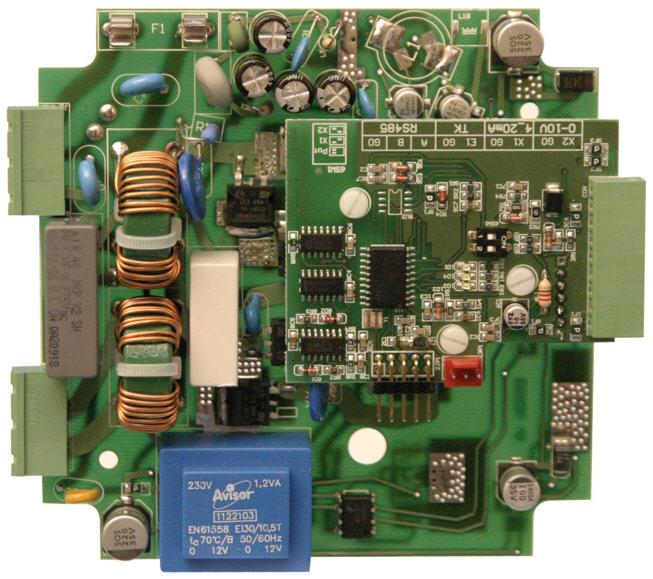 Zamówienie Projektowanie szaf automatyki wg założeń klienta