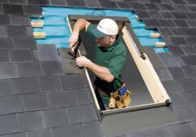 Zamówienie Montaż konstrukcji dachowych