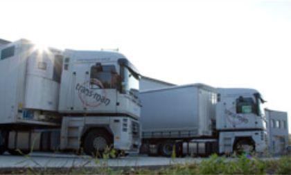 Zamówienie Przewóz ładunków, transport międzynarodowy
