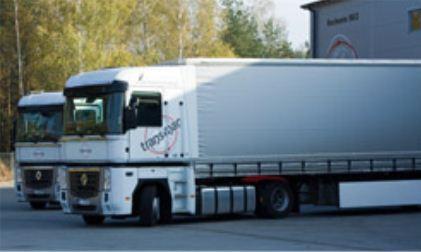 Zamówienie Transport lodówkowy, chłodniczy, chłodnie hakowe