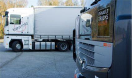 Zamówienie Transport krajowy, międzynarodowy