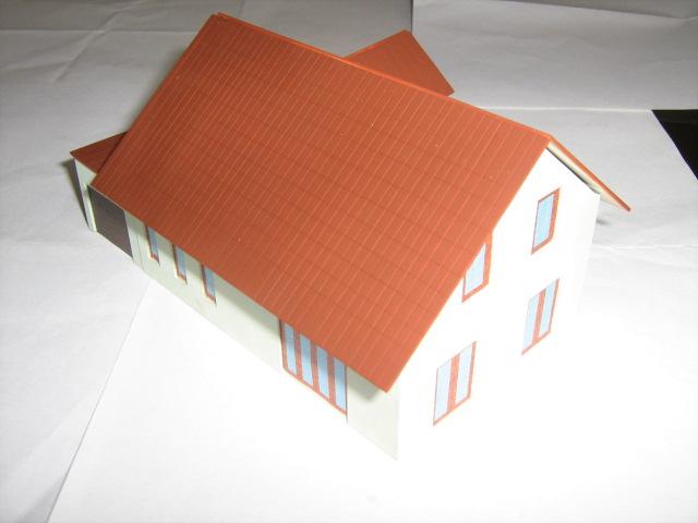 Zamówienie Modele architektoniczne