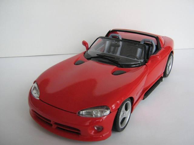 Zamówienie Modele samochodów na zamówienie