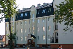 Zamówienie Gotowe mieszkania na sprzedaż i wynajem