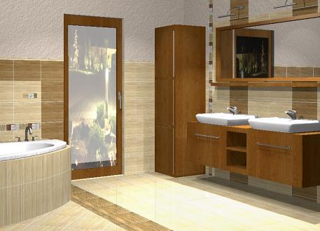 Zamówienie Projekty łazienek