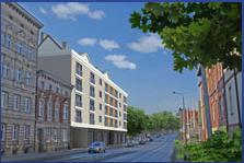 Zamówienie Inwestycje mieszkaniowe