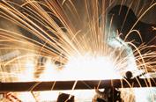 Zamówienie Cięcie konstrukcji metalowych