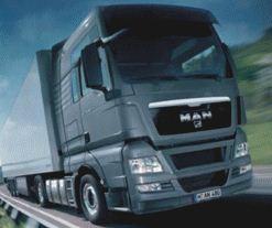 Zamówienie Transport samochodowy krajowy i międzynarodowy, spedycja.