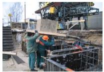 Zamówienie Budownictwo i remont obiektów przemysłowych