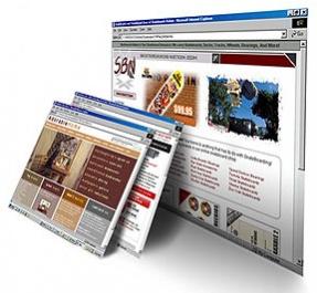 Zamówienie Tworzenie stron internetowych