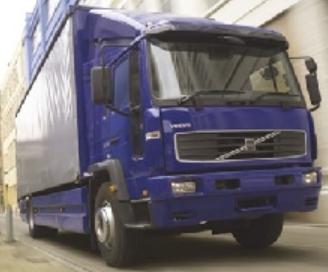 Zamówienie Międzynarodowe przesyłki do 6 ton