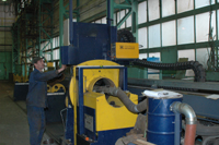 Zamówienie Prefabrykacja odcinków rurociągów