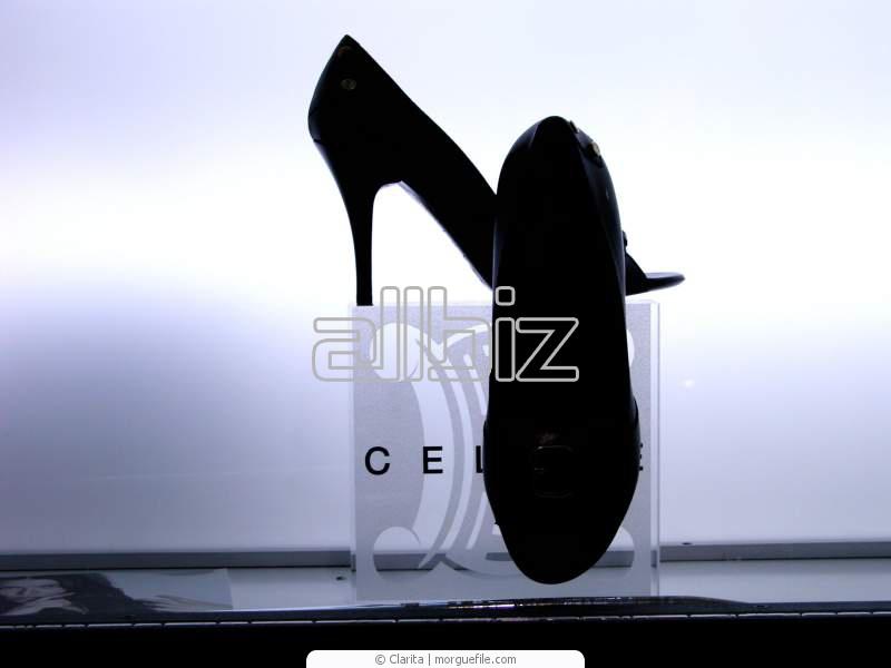 Zamówienie Bezpośrednia kierowana dostawa obuwia, odzieży