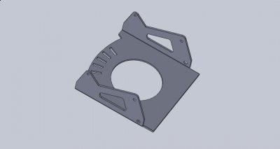 Zamówienie Obróbka metali CNC