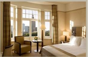 Zamówienie Usługi hotelowe