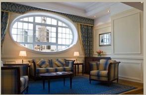 Zamówienie Rezerwacja hoteli po całym świecie w trybie online